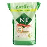 N1 Natural 玉米豆腐砂(原味) 4.5L x 8包優惠