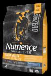Nutrience SubZero 冷凍脫水鮮雞肉 無穀物雞+火雞+海魚 全犬配方 5LB