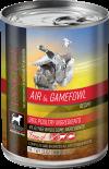 ESSENCE ESD-AGF 傲翔精選犬隻配方罐頭 (珍珠雞肉+鴨肉+火雞肉及雞肉) 13oz