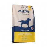 Healthy Paws [43076]- 走地雞糙米老狗糧 6kg