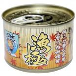 Akika 漁極 - AK06 金槍魚+石斑魚 160g x 3罐優惠