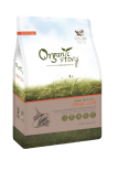 Organic Story 極尚澳洲羊肉配方 全犬種 1.2kg
