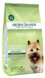 AG Arden Mini Adult 鮮羊肉米飯成犬糧 (細粒) 02kg