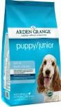 AG APJN12 Puppy/Junior 雞肉幼犬糧 12kg