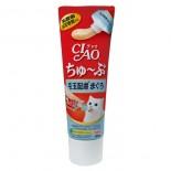 CIAO - CS-154 吞拿魚化毛球醬 (牙膏裝)