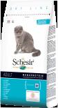 Schesir 天然成貓糧配方 - 魚肉 1.5kg