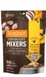 Nature's Variety 本能凍乾雞肉狗用 Raw Boost Mixers Chicken Recipe for dog 5.5oz