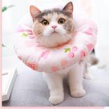 貓貓水泡軟頭罩 XS ( 款式隨機 )