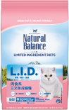 Natural Balance 雪山 - 肉食系 - 三文魚成貓糧 05lb
