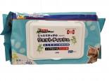 DoggyMan 45832 - 寵物專用濕紙巾 110片