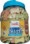 Katsu 雜果味除臭餅 1.1kg