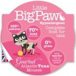 Little Big Paw LBP-C85A 傳統大西洋吞拿魚貓餐盒 85G