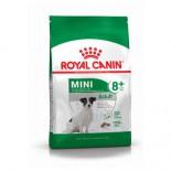 Royal Canin 4440800 Mini Adult +8 (SPR27)小型老犬糧 8kg
