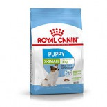 Royal Canin 2516700 Puppy X-Small 超小顆粒系列 幼犬配方 3kg