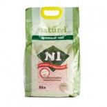 N1 Naturel 玉米豆腐貓砂 (桃味) 17.5L x 12包優惠