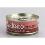 Kakato 710 雞+南瓜70G