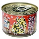 Akika 漁極 - AK02 金槍魚+三文魚 160g