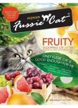 Fussie cat FCLF2 礦物貓砂 雜果味(10L) X 10包同款優惠