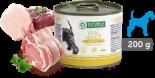 Nature's Protection KIK95 犬隻主食罐 成犬牛肉鴨肉 200g x 6罐原箱優惠