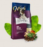 Happy Dog 小型犬愛爾蘭三文魚兔肉配方狗糧 Mini Irland 04kg