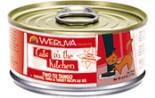 Weruva Cats in the Kitchen 罐裝系列 Two Tu Tango 沙甸魚+吞拿魚+火雞 美味肉汁 140g x 24同款原箱優惠