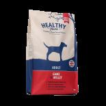 Healthy Paws [43081]- 鴨肉鹿肉兔肉小米成犬狗糧 6kg