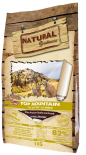 Natural Greatness NGCF003A Top Mountan 頂級全天然無穀物乾糧 山頂配方 2kg