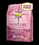 Earthborn Venture Rabbit Meal & Pumpkin 兔肉+南瓜 低敏單一蛋白無穀物狗糧 25lb