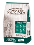 Country Naturals CN0074 - 無穀物白鮭魚雞肉低糖配方 25lb