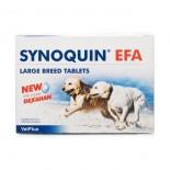 SYNOQUIN EFA (tablets) Dog L