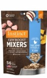 Nature's Variety 本能凍乾火雞肉狗用 Raw Boost Mixers Turkey Recipe for dog 5.5oz