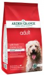 AG AACR12 Adult 雞肉米飯成犬糧 12kg
