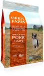 Open Farm [OFPR-12D]- 無穀物豚肉蔬菜配方狗糧 12lb