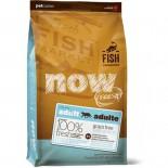 Now Fresh 2302508 成貓無穀物魚肉配方(鱒魚+三文魚+希靈魚) 08磅