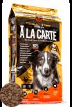 A La Carte [AL005c] - 鮮雞肉,鷹咀豆及紫菜 配方狗糧 08kg