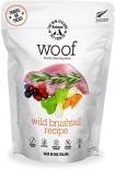 WOOF - 低溫凍乾*野生狐袋鼬(Wild Brushtail)*狗糧 1.2kg [WF-106]