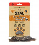 Zeal Z09 - Beef Fillets 牛肉片 125g