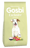 Gosbi 小型成犬純羊肉蔬果配方 07kg