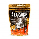 A La Carte [AL005a] - 鮮雞肉,鷹咀豆及紫菜 配方狗糧 01.5kg