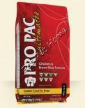 **推介**PRO PAC ultimates 天然雞+糙米成犬糧 - 20 kg