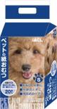 ICLA 寵物紙尿片 S (26-48 CM) 20片