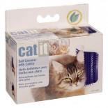 Catit 貓貓牆角按摩器(連貓草)