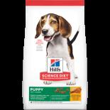 Hill's -9366 幼犬 標準粒(雞肉)狗糧 15.5lb