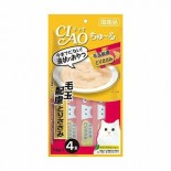 Ciao SC-104 雞肉醬(化毛球) 14g(4本)