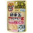 AIXIA KCP-9 11+老貓健康罐包裝 腸胃 40g x 12包原盒優惠