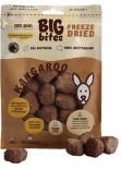 Big Dog Freeze Dried Kangaroo 冷凍脫水袋鼠肉 490g