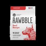 BIXBI BIX92281 - 冷凍脫水鮮肉狗糧 牛肉配方 5.5oz
