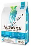 Nutrience 天然無穀物7種魚全犬配方 - 10 kg