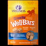Wellness 89011 Well-Bar 白魚甜薯脆脆 8oz