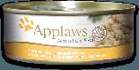 Applaws 愛普士 - 貓罐頭 156g - 雞柳 x 24原箱優惠